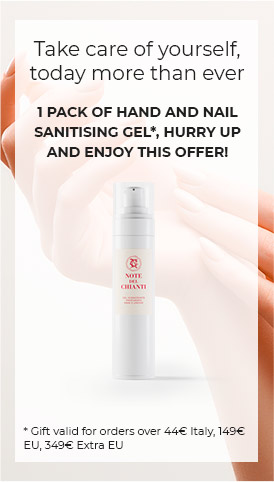 Hand and Nail Sanitising Gel